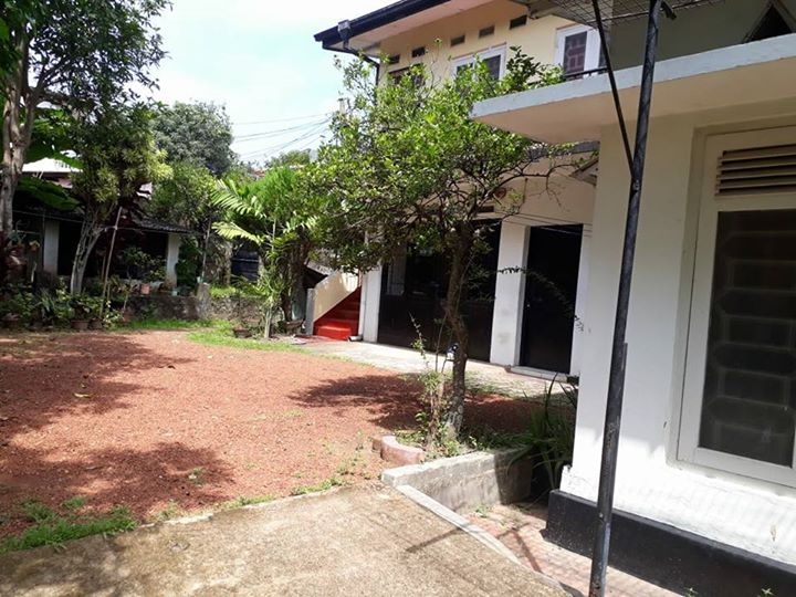 Mt.lavinia Off Galle Road 23 Perch Land For Sale