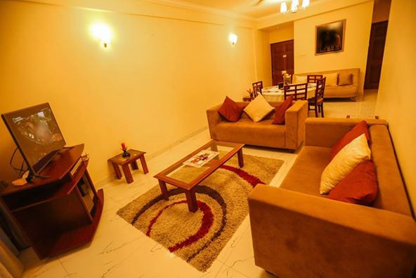 3BR Apartment for Sale in Mount Lavinia