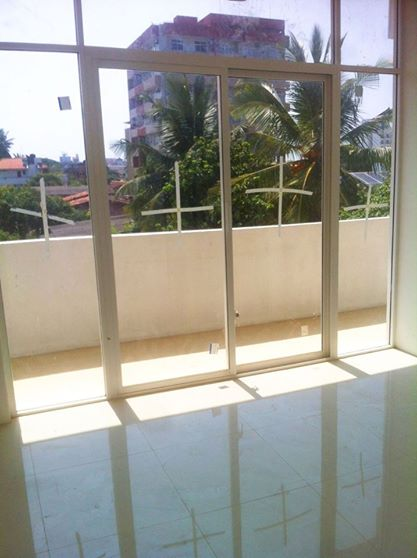 3 Bedrooms Apartment for Sale in Mount Lavinia