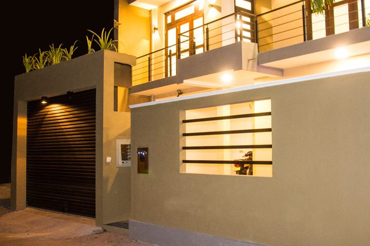 Brand new super luxury house for special offer in Boralesgamuwa