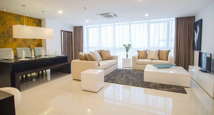 Luxury Apartment type house for sale in Rathmalana