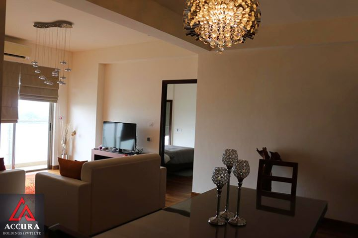 03 Bedroom Luxury Apartment for Sale in Rajagiriya