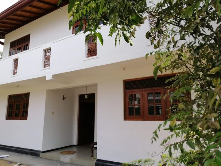 House for sale at maharagama
