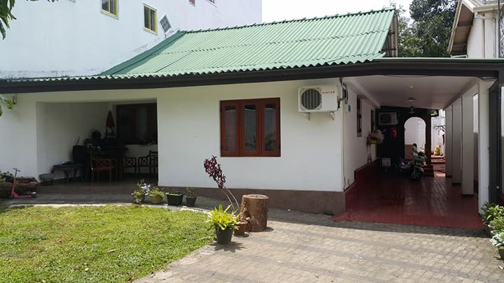 12 perch land with house for sale in Kohuwala