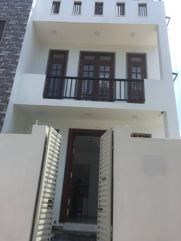 Brand New 3 Storied 2 Units House for Sale in Mount Lavinia