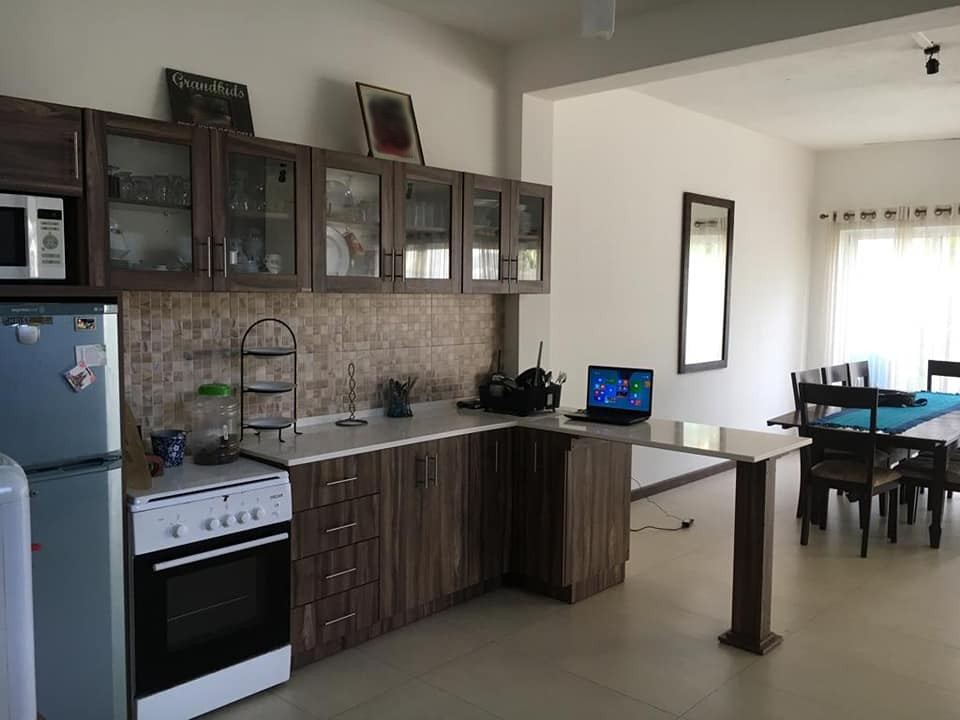 2 story house for sale in Station road, Dehiwala