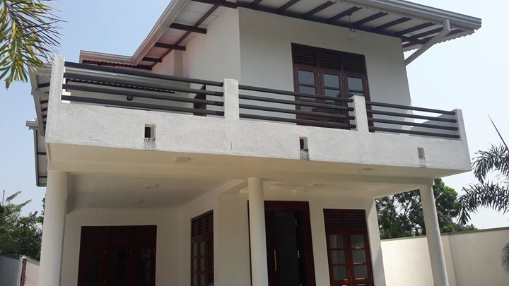 Brand new luxury specious 2 storied house for special offer