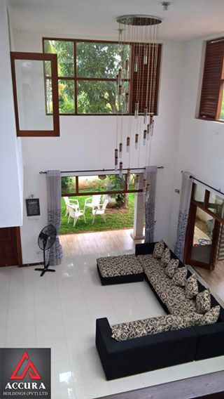 05 Bedroom Luxury House for Immediate Sale in Malabe!