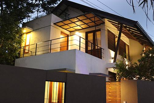 03 bed room house for long term rent in Pannipitiya