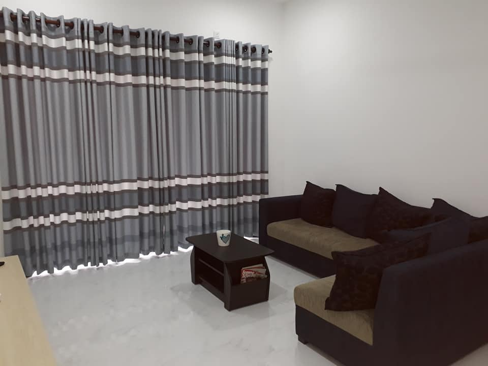 Fully Furnished Luxury Apartment For Rent