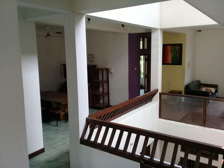 5 bedroom house immediatly available for rent in Mount Lavinia