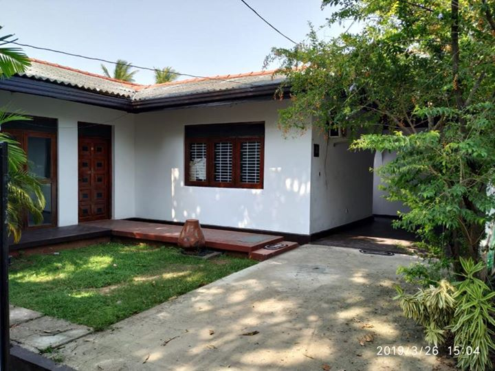 House for sale in Dehiwela