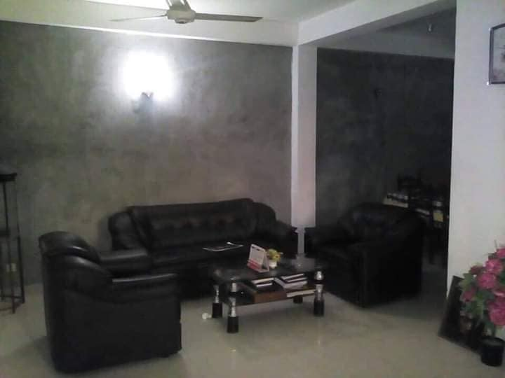 Two story house for sale in Wattala