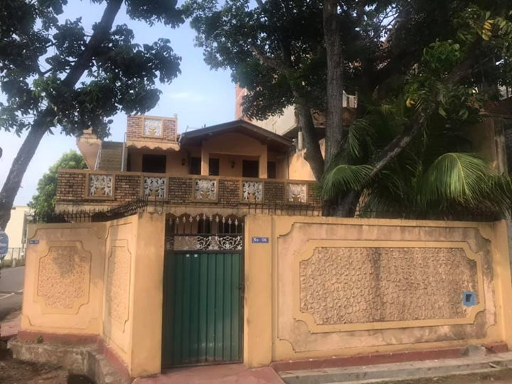 House for sale in Crow Island, Colombo 15