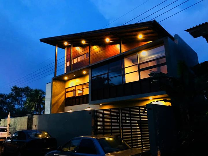 Brand New Three Story House for sale in Piliyandala