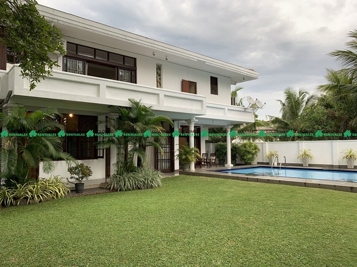 Magnificent House for Sale in Battaramulla