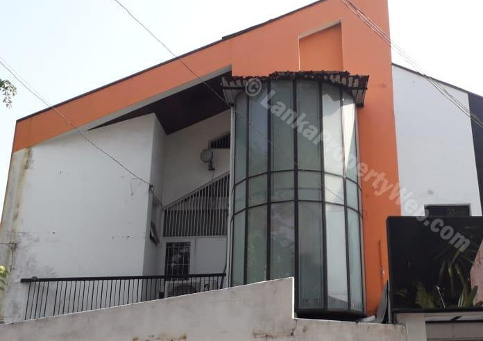 Two Unit House for Sale in Colombo-3