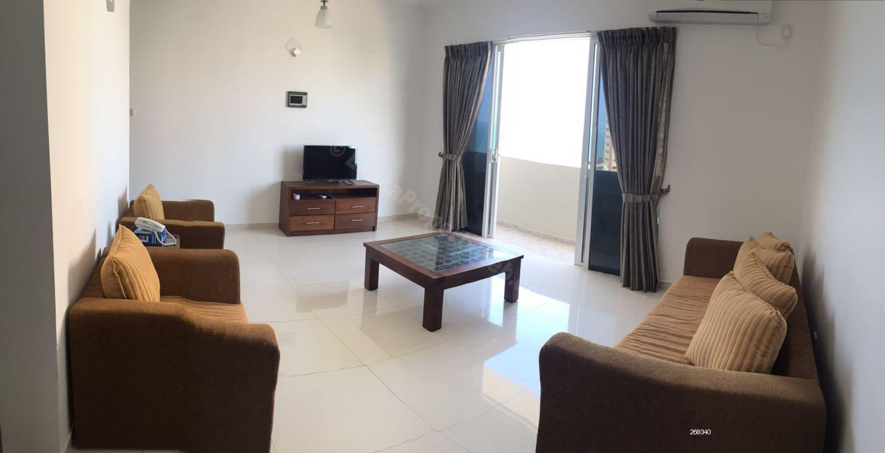 Super Luxury Fully Furnished Apartment for Rent