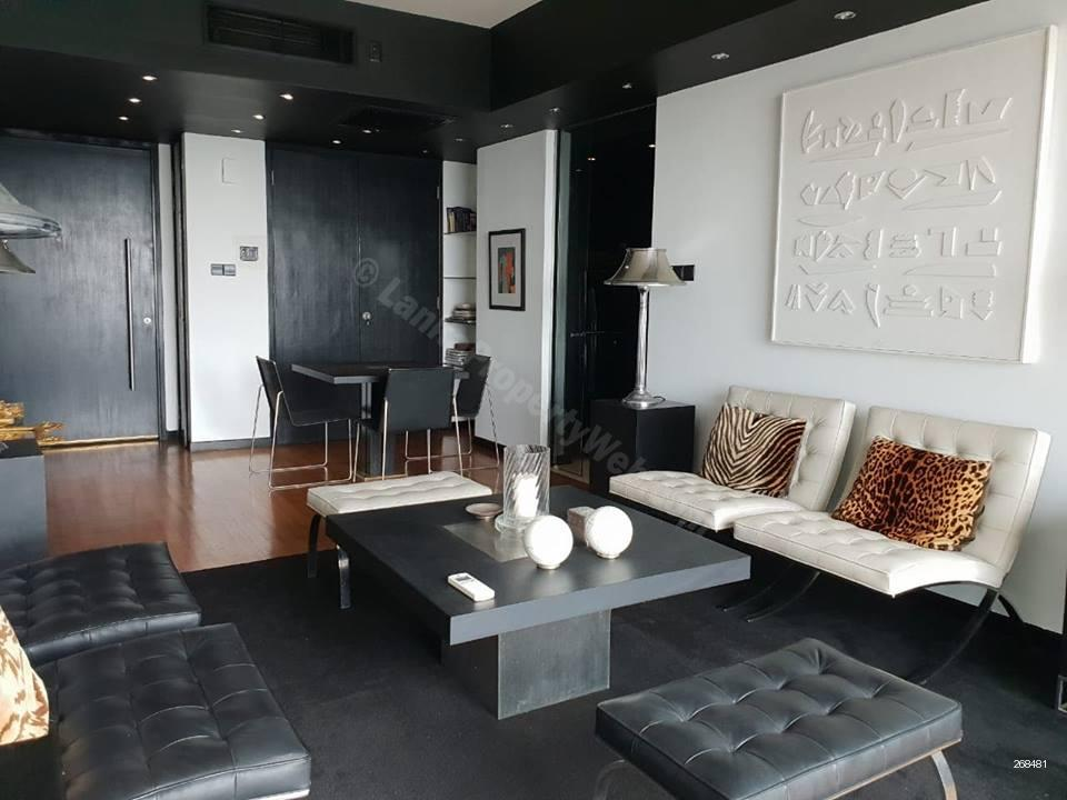 Colombo 3 Monarch Luxury Apartment For Rent