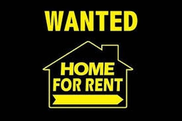 Wanted 3 Bedrooms unfurnished House