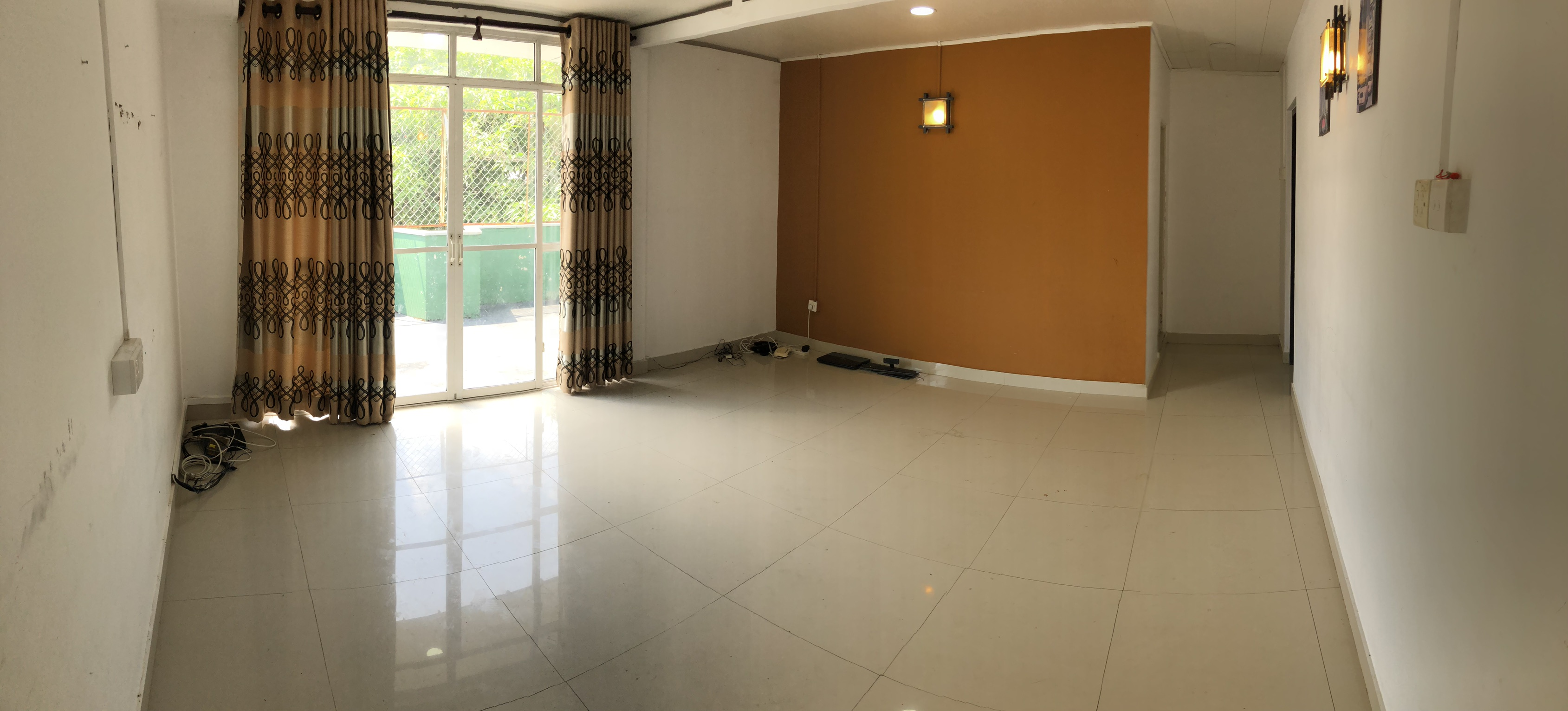 1BHK on 2nd floor for rent