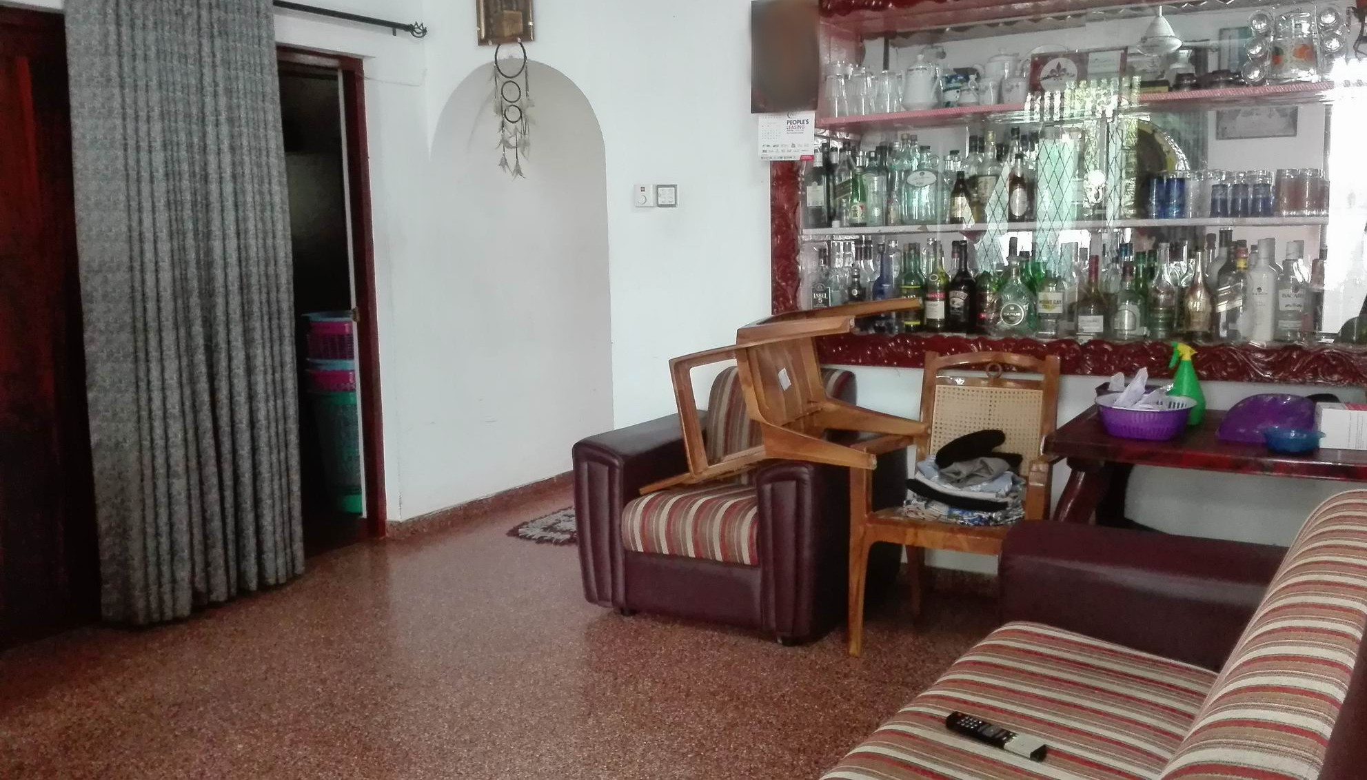 THE HEART OF NUGEGODA HOUSE For Rent