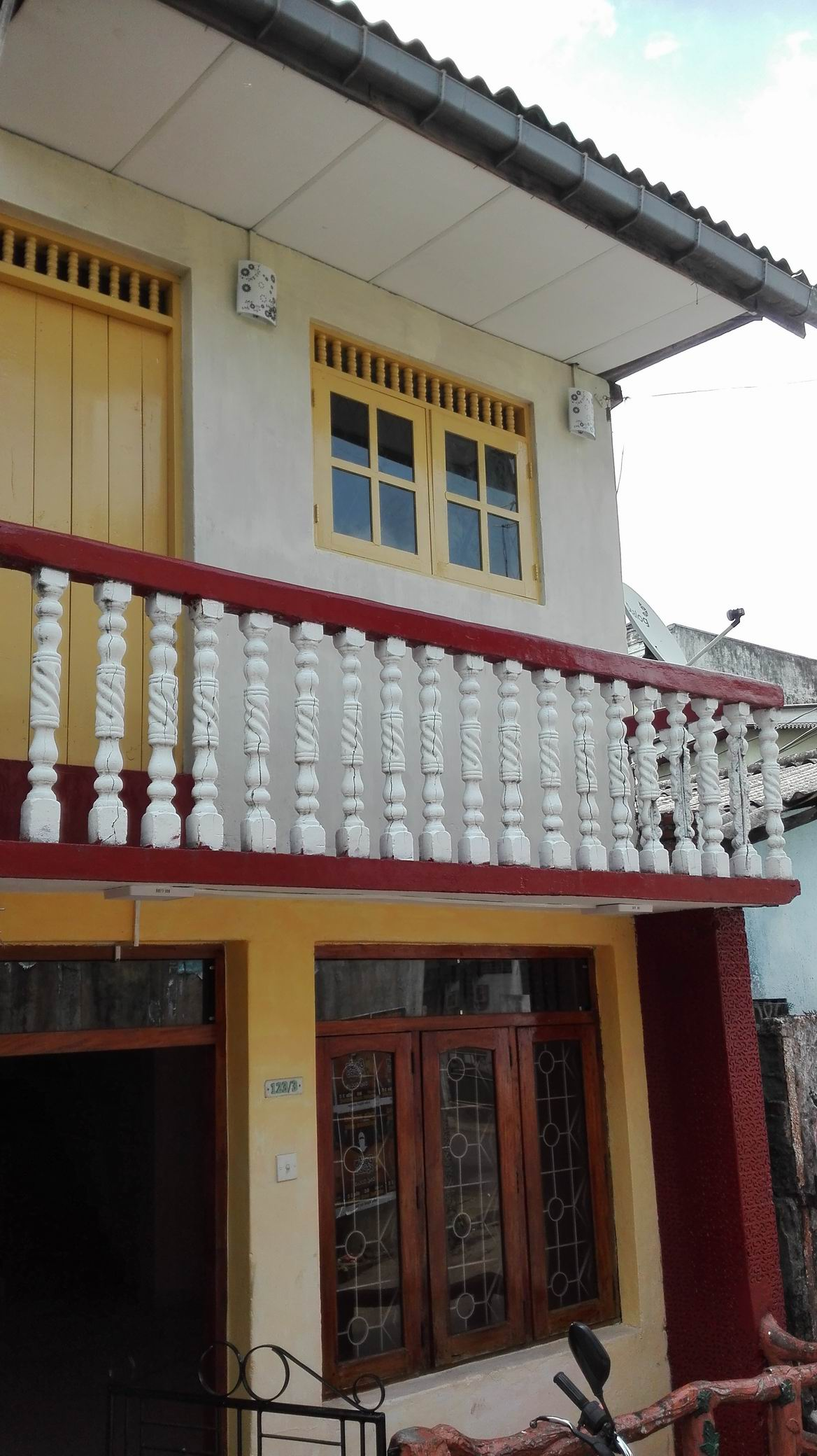 House for Sale at Rajagiriya