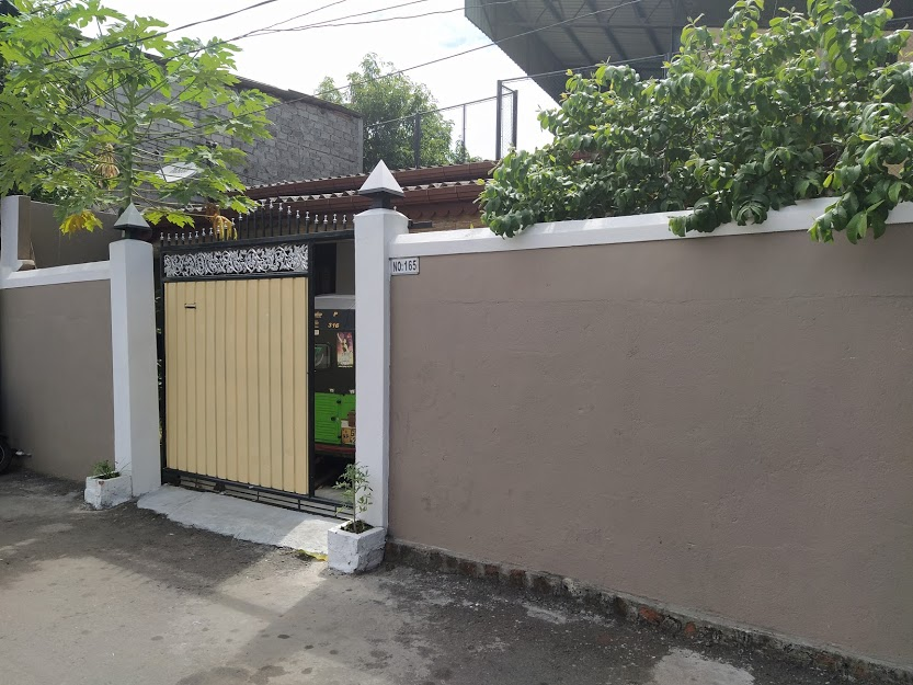 Nice beautiful house for sale in Colombo