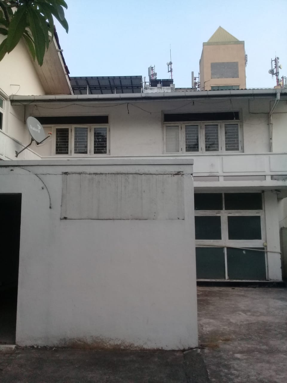 2 Story House for sale in Colombo 07