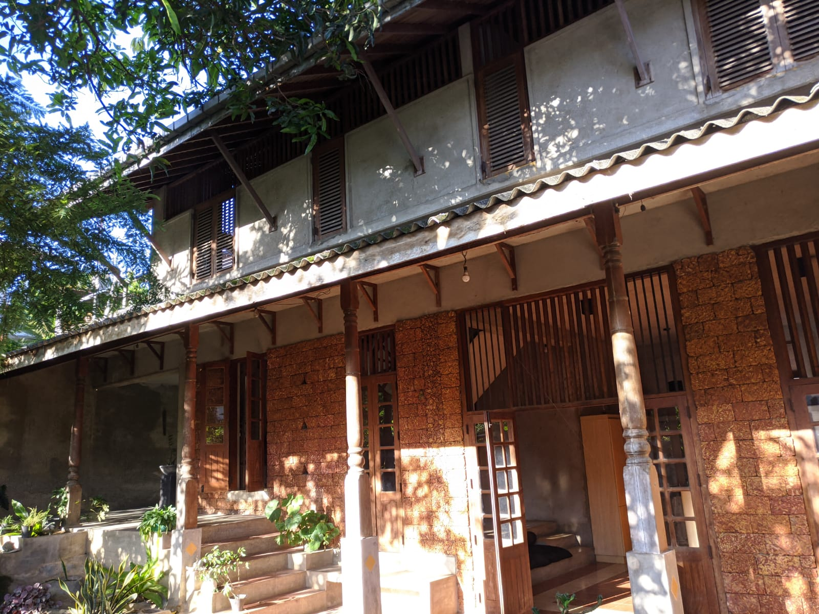 Rustic House for Sale in Nugegoda