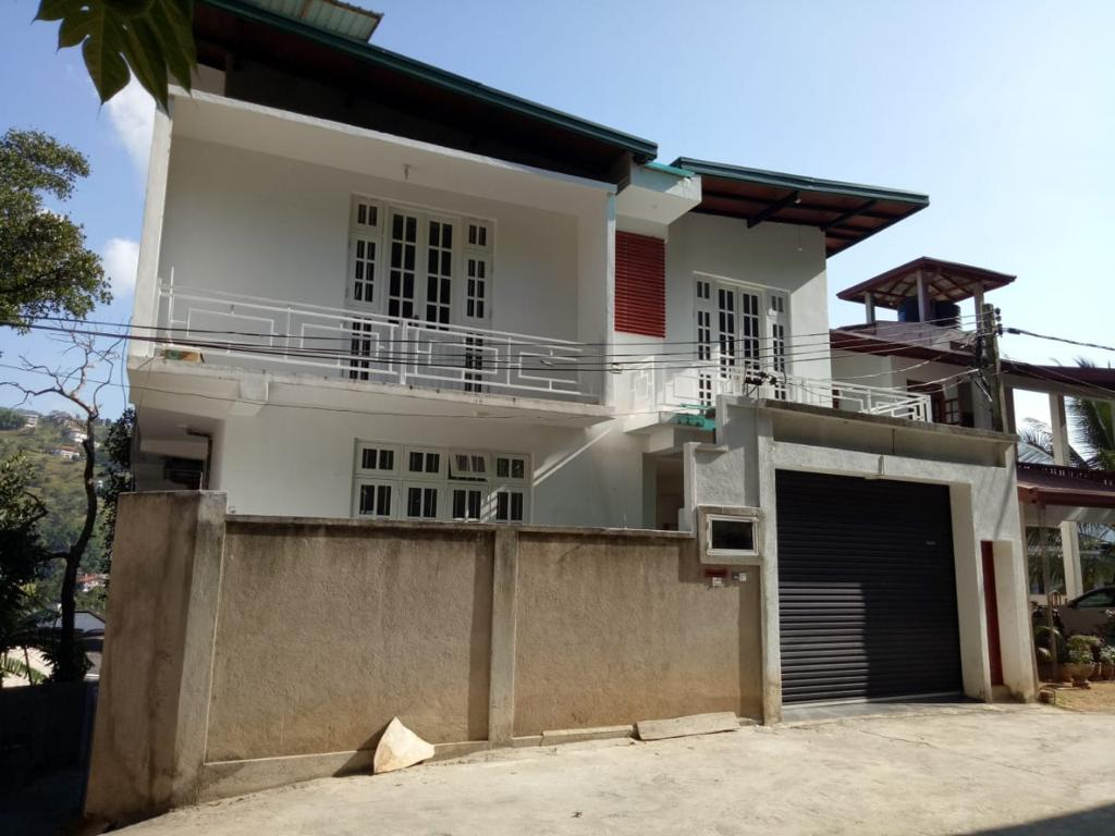 Kandy City | Fully Furnished House for Rent