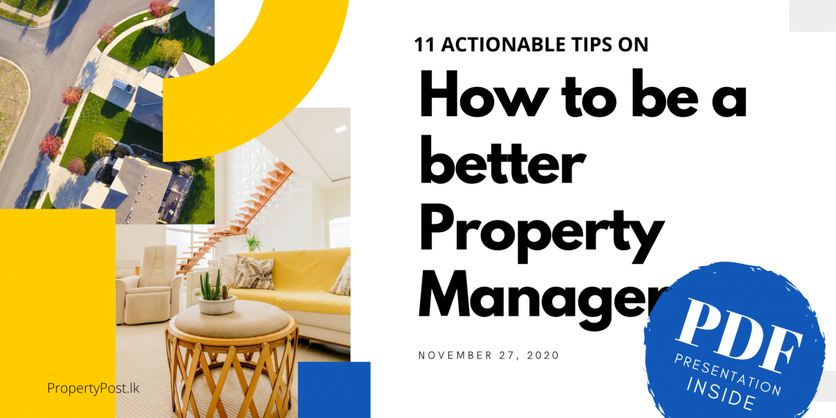 How-to-be-a-better-Property-Manager